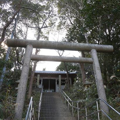 Onokoro Jinja Shinto Shrine