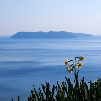 Nushima Island