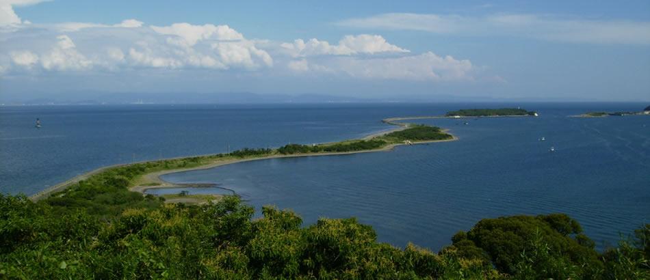 Narugashima Island