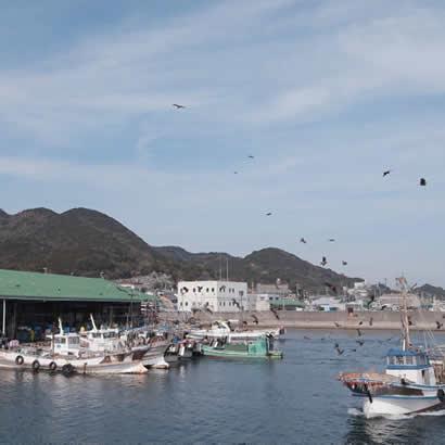 Yura Port