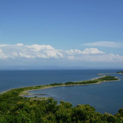 Kitan Strait, Yura & Narugashima Island