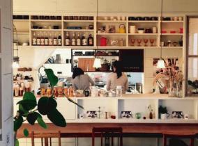 kozora café house