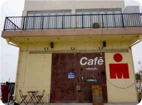 Bikers Café Circolo