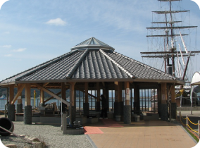 Minamiawaji Onsenkyo Spa