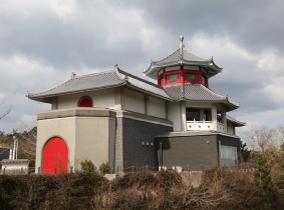 GYOKUSEI MUSEUM