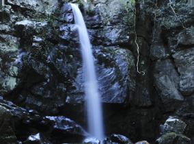 Aiya-no-taki Falls